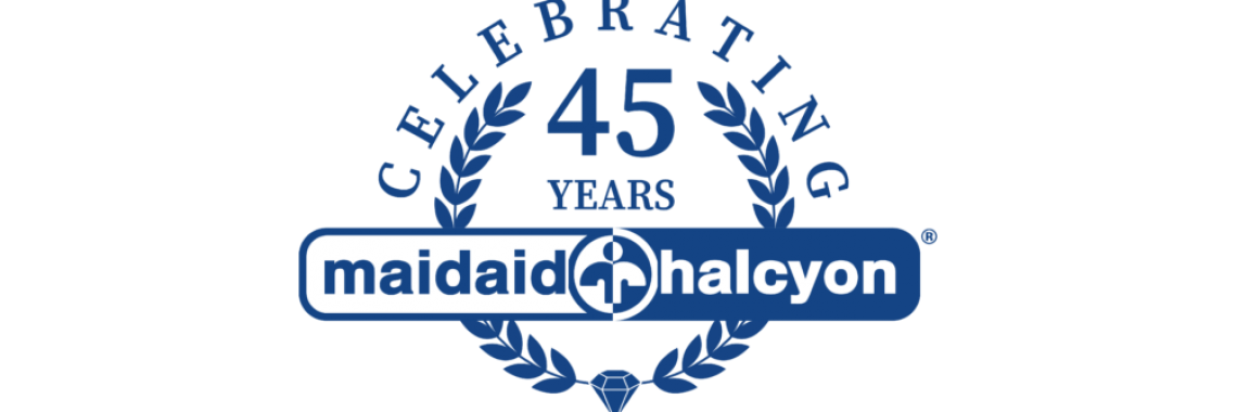 45 Years of Maidaid