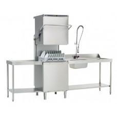 Maidaid D2021 Pass Through Dishwasher